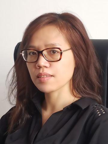 Luật sư Nguyễn Mai Hương