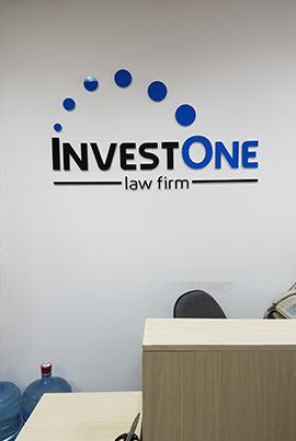 Giới thiệu InvestOne Law Firm