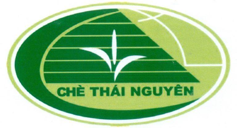 Logo Chè Thái Nguyên