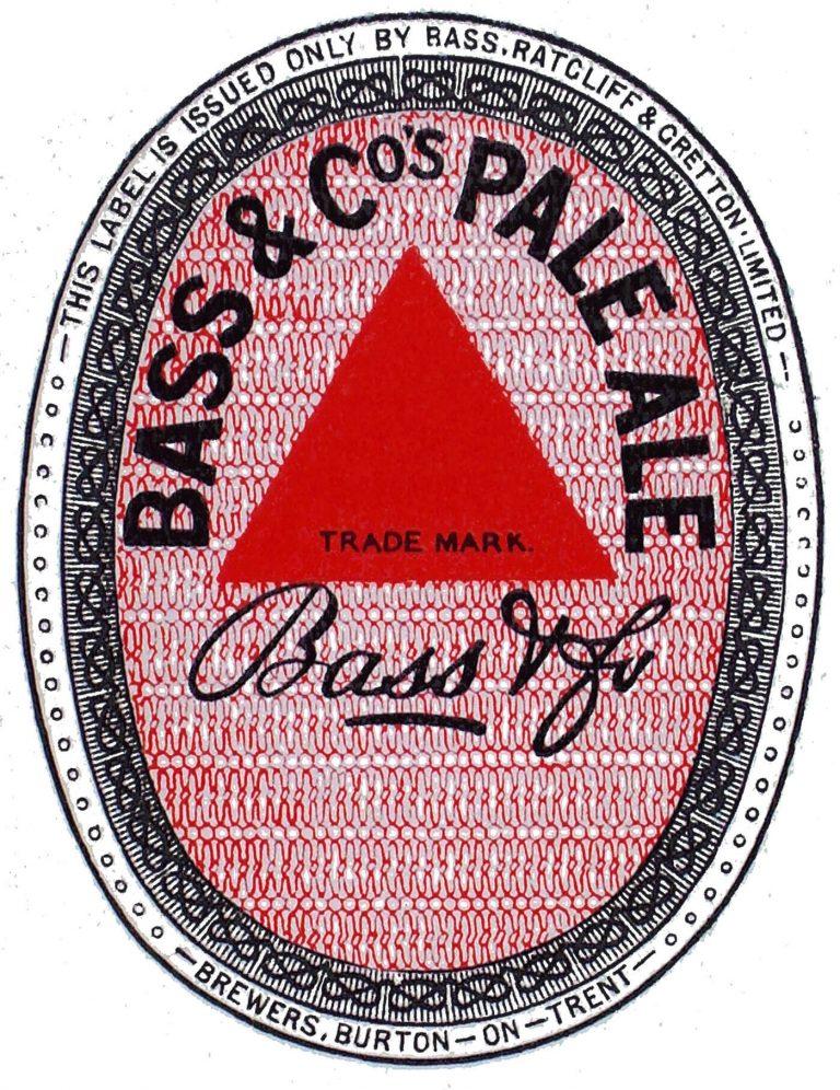 Thương hiệu bia Bass