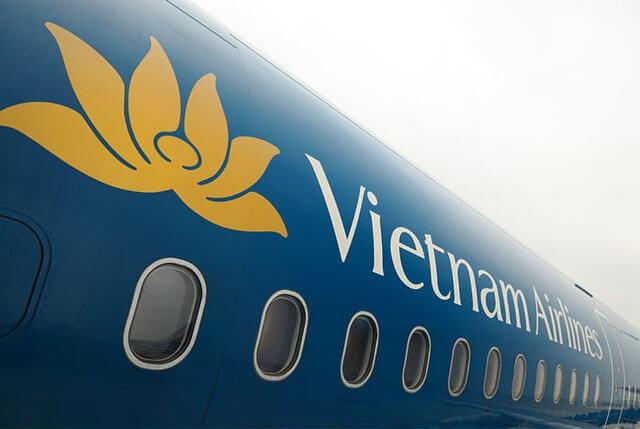Thương hiệu Vietnam Airlines