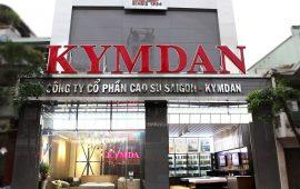 Kymdan – Một thương hiệu Việt mạnh mẽ trong nửa thế kỷ