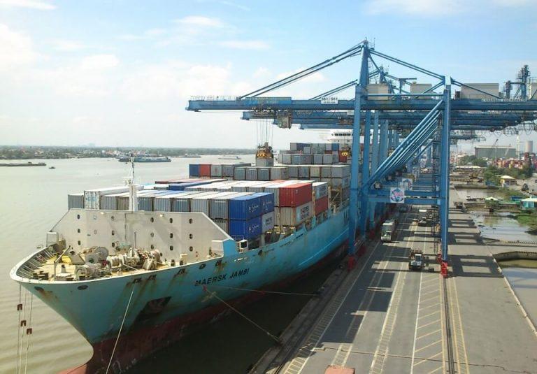 Dịch vụ cho thuê tàu biển