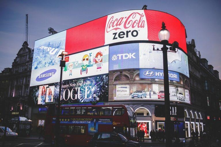 Kinh doanh dịch vụ quảng cáo