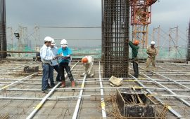 Điều kiện kinh doanh lĩnh vực Xây dựng