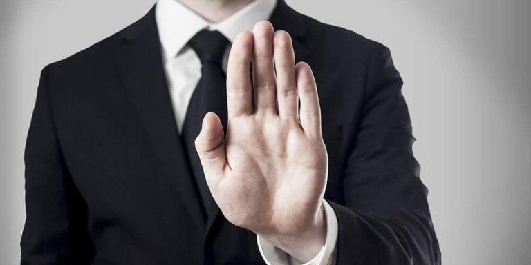 Những trường hợp từ chối cấp văn bằng bảo hộ