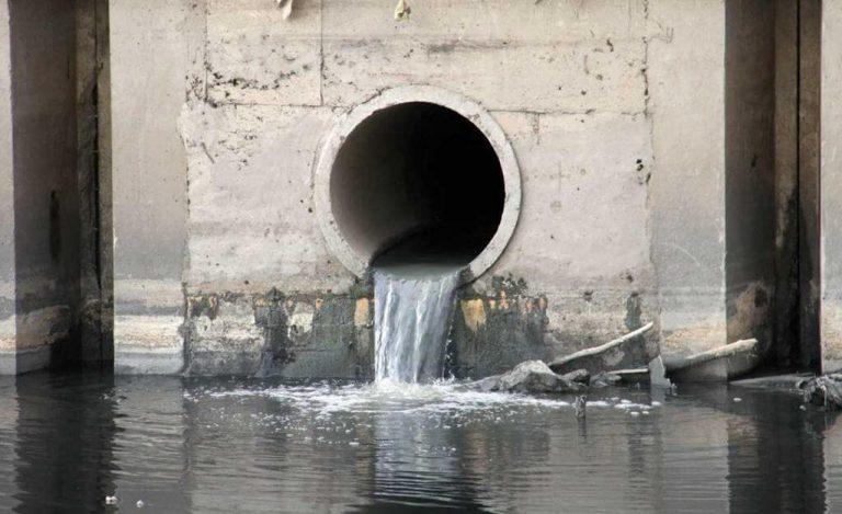 Xử lý nước thải, giải quyết vấn đề môi trường
