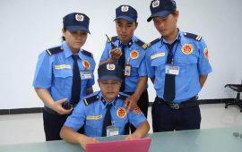 Dịch vụ bảo vệ (CPC 87305)