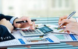 Dịch vụ kế toán, kiểm toán và ghi sổ kế toán (CPC 862)