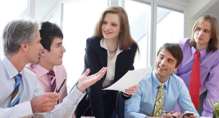Dịch vụ tư vấn quản lý