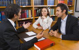 Dịch vụ pháp lý (CPC 861)