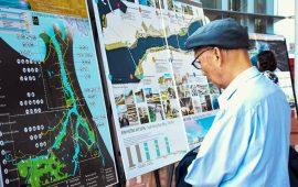 Dịch vụ quy hoạch đô thị và kiến trúc cảnh quan đô thị (CPC 8674)