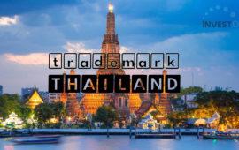 Bảo hộ thương hiệu tại Thái Lan