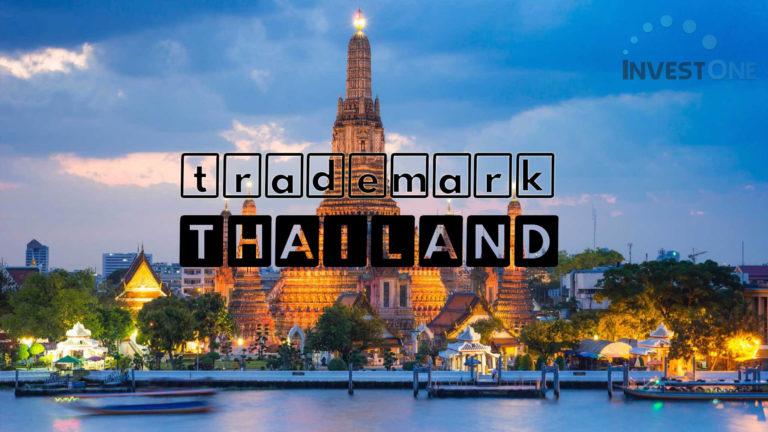 Đăng ký nhãn hiệu tại Thái Lan