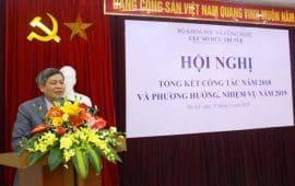 Đơn đăng ký sở hữu công nghiệp năm 2018 tại Việt Nam tăng mạnh