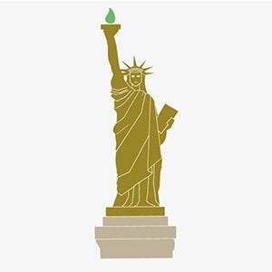 Biểu tượng nước Mỹ