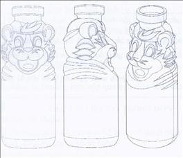 Chai nước