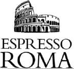 espresso roma logo