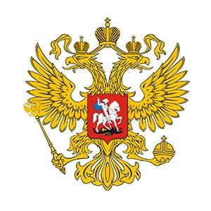 Quốc huy Nga