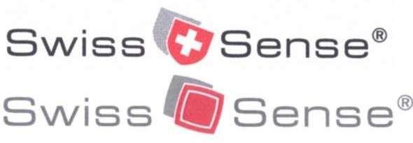 swiss sense logo