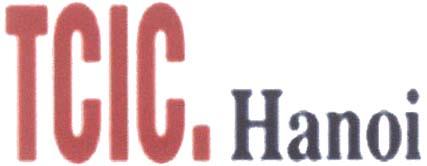TCIC Hà Nội logo