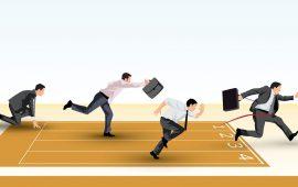 Hành vi cạnh tranh không lành mạnh là gì?