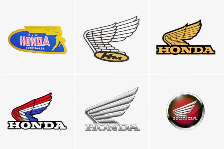 Nhãn hiệu liên kết Honda