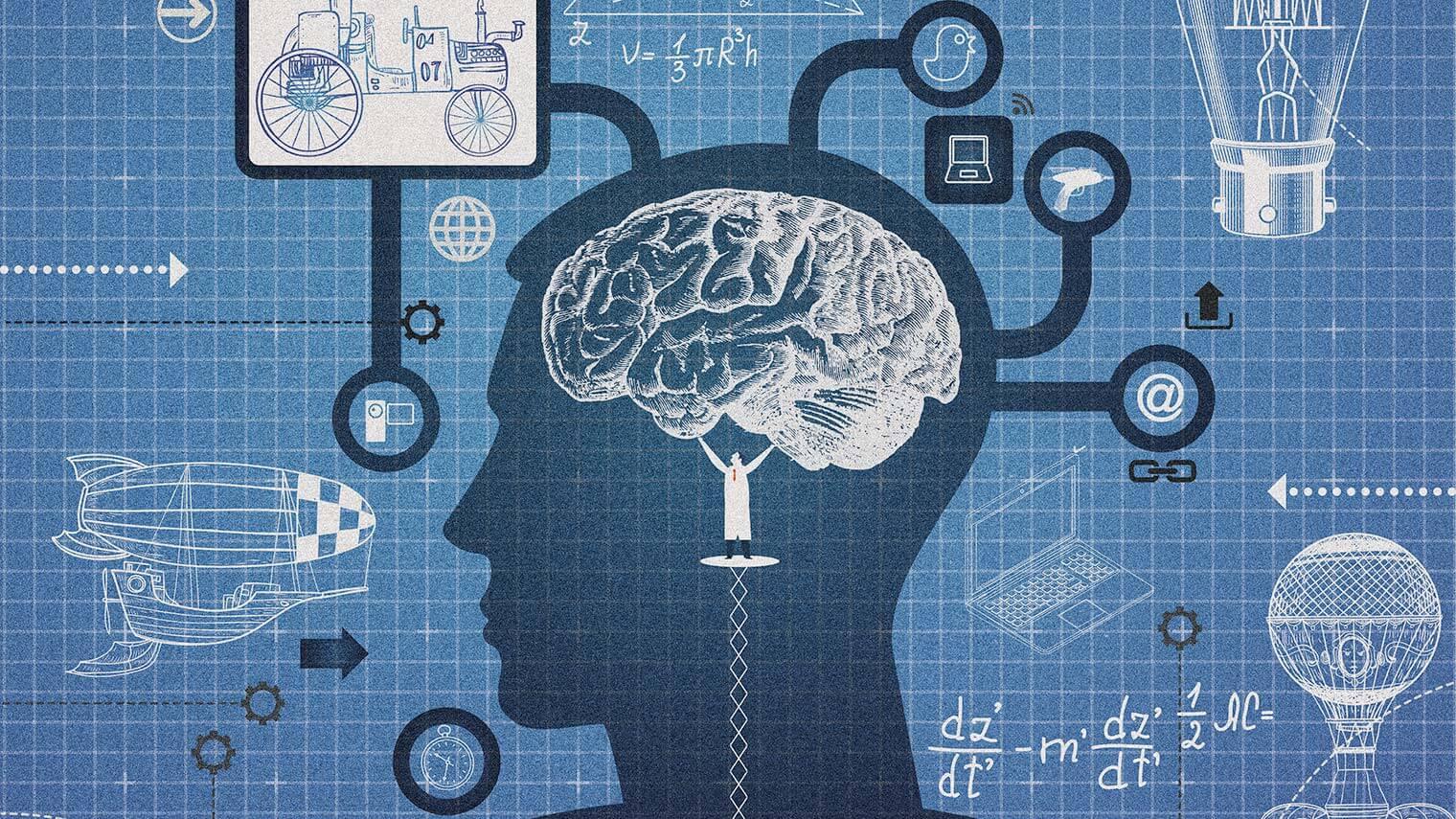 Sở hữu trí tuệ là gì? Tại sao phải bảo hộ quyền sở hữu trí tuệ?