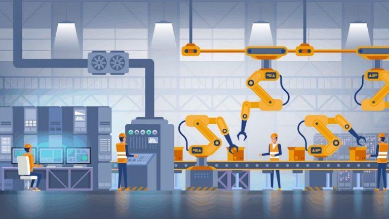 Khả năng áp dụng công nghiệp